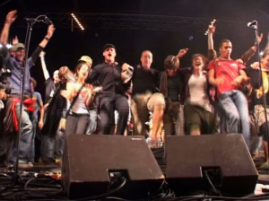 Sakifo 2010